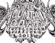 MountainGoats