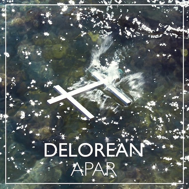 delorean-apar