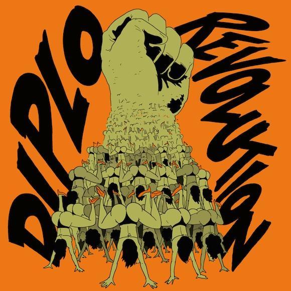 diplorevolution