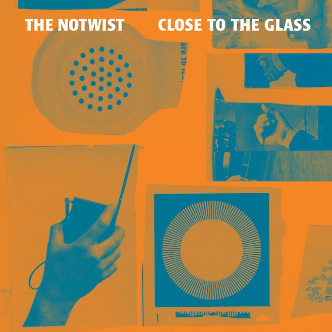 NWClose ToTheGlass