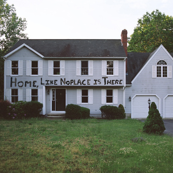 home like noplace is there