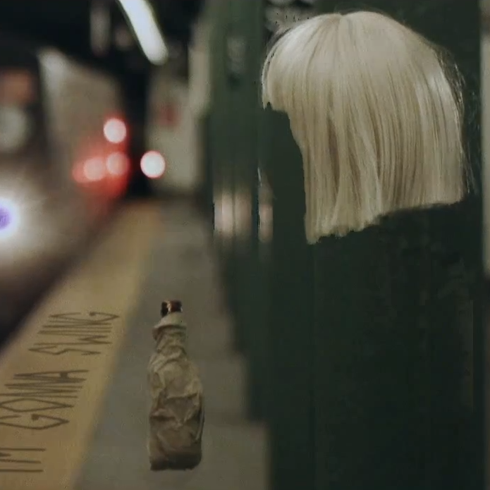 Music Video: Sia - Chandelier (Lyric Video) | News | By Volume