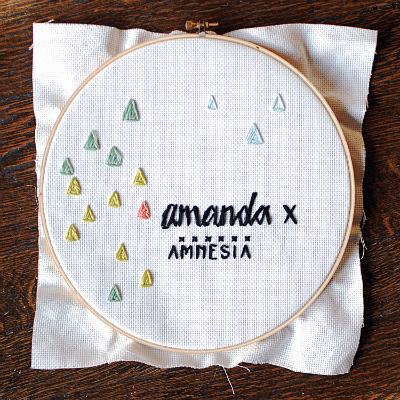 AmandaX